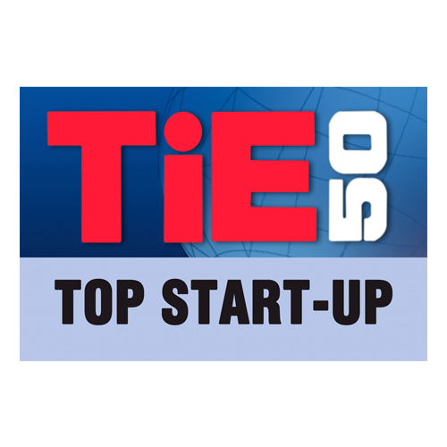 TiE50 Top Start-Up