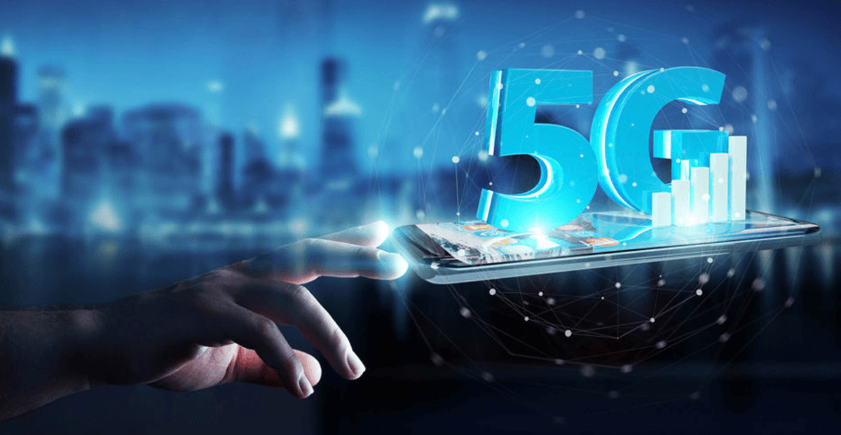Secure and Fast - 5G Security