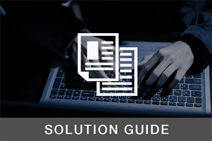 Solution Guide - Cyber Insurance