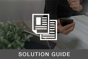 Solution Guide - Mid-Market
